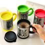 Self Stirring Mug Taza Batidora