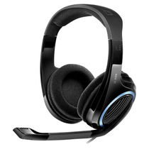 Headset C/ Mic P/ Pc / Mac / Xbox 360 /xbox One/ps3/ps4 U320