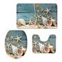 Beach starfish sea shell