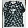 Camiseta Arquero Club Atletico Tigre Kappa