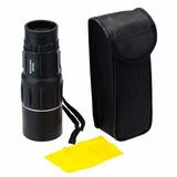 Monóculo Profissional 16x52 Foco Ajustável Lente 5,2mm E42