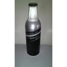 Cerveza Edición Exclusiva Bohemia Oscura 2008