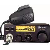 Radio Px Cobra 19 Dx Iv 40 Canais