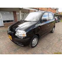 Hyundai Atos Prime Mt 1000cc 5p