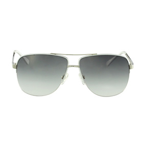 Óculos De Sol Guess Fashion Prata