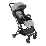 Carriola Safety 1st Peke Ultra Compacta - Gris