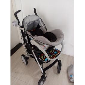 52779f2b7677c Carrinhos De Bebe Em Tatui Usado - Bebês, Usado no Mercado Livre Brasil