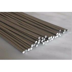 Varillas Para Soldar Y Reparar Aluminio Fácilmente 16 Pzs.