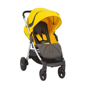 Coche Armadillo Xt Lemon Drop. Mamas And Papas
