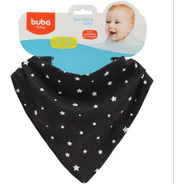 Bandana Baby Estrelinha - Buba