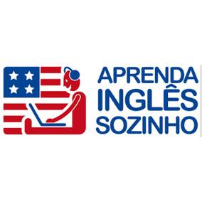 Curso De Inglês Completo 24 Audios, Videoaulas E Apostilas