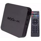 Aparelho Para Transformar Tv Normal Em Smart Tv Box Android