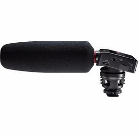 Tascam Dr 10sg Gravador E Microfone Shotgum