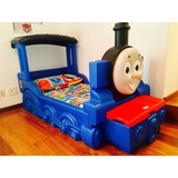 Cama Infantil Thomas & Friends (little Tikes)