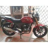 Moto Rkv 200 Empaire