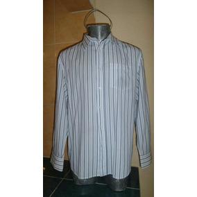 Camisa Elegante Buen Vestir Ropa Formal Traje Caballero Fina