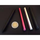 Lapiz Tactil De Metal Tipo Crayola X 5und