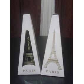 Adorno Souvenil Torre Eiffel - 18 Cm Combo