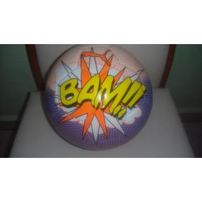 Balon Puma Bam 100%original # 4 Y 5 Cocido 100% Original