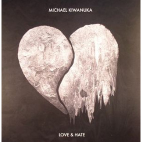 Vinilo Michael Kiwanuka Love & Hate
