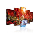 Rollo De Tela Canvas De Algodón Glossy 0.90x18mts - Cuadros