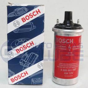 Bobina Igniçao Monza 1.6 Gas Alc 82-86 Bosch 9220081067