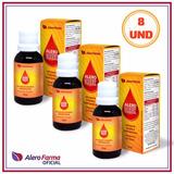 Alero Drink Alerofarma - 08 Unidades