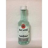 Miniaturas De Bebida Bacardí