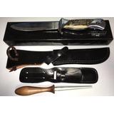 Cuchillo Comando Nuevo Sin Uso