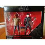 Star Wars Black Series Admiral Ackbar & First Order Officer