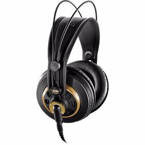 Auriculares Akg Modelo K240 Studio. Envío Gratis
