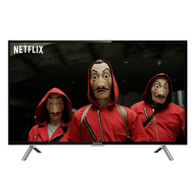 Smart Tv Led 32 Hitachi Cdh-le32smart11 Netflix Sin Interés