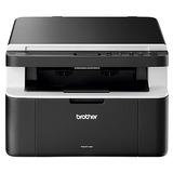 Impresora Multifuncional Brother Dcp1512