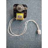 Micro Motor Lg Ventilador Nevera 4680jb1017e