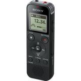 Micro Gravador De Voz Sony Icd-px470