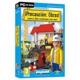 Juegos Pc Original Sellado -era Del Hielo-playmobil-barbie