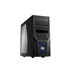 Gabinete Cooler Master Elite 431 Plus