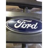 Parrilla Ford F100 Duty 2007 Al 2010, Original Ford Nueva!!