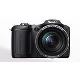 Cámara Nikon L100 Impecable !!! Seminueva ! Barata ! Urge !