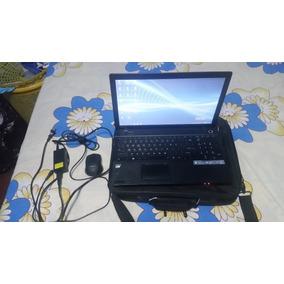 Lapto Toshiba Amd E2 Leer Descripcion