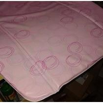 Capa, Estofado ,para Banheira Splash-rosa Original Burigotto