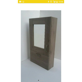 Espejo Botiquín Para Baño