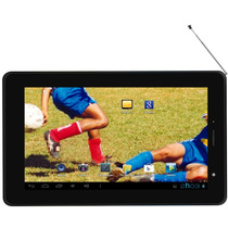 Tablet Phaser Kinno Pc709 4gb Wifi Android