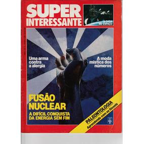 Revista Superinteressante Ano 3 No. 8 Agosto 1989