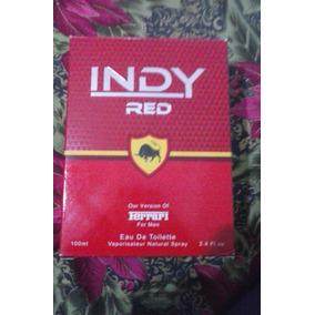 Colonia Indy Red Ferrari