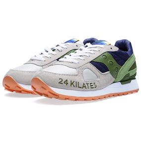 Tenis Saucony 24 Kilates