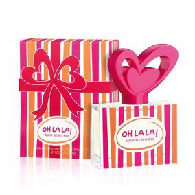 Perfume Oh La La 100ml Original