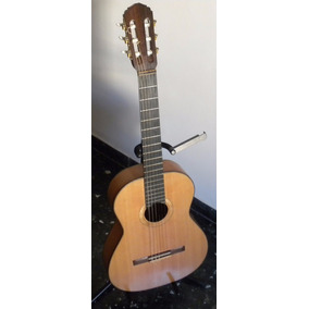 Guitarra Española De Concierto