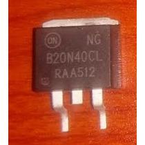 20n40cl - B20n40cl Componente Electronico Integrado