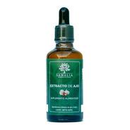 Extracto De Ajo Sanalia, Antioxidantes Y Nutrientes